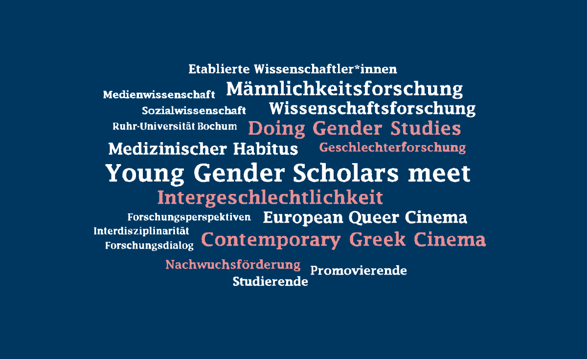 Young Gender Scholars