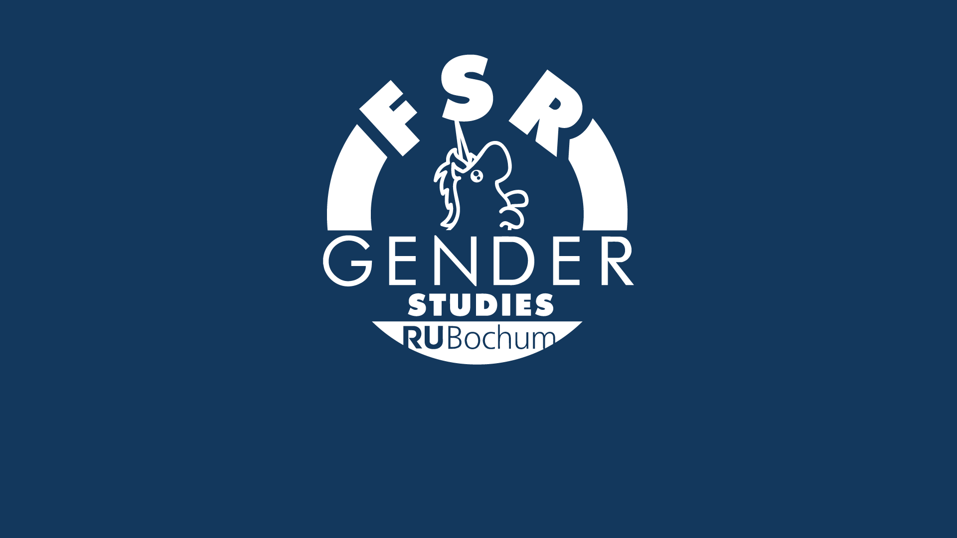 Student representative council of Gender Studies